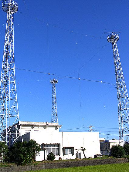 県 漁業 無線 局 静岡
